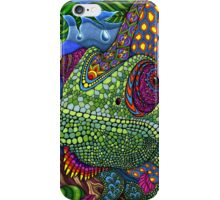 Chameleon color iPhone Case/Skin