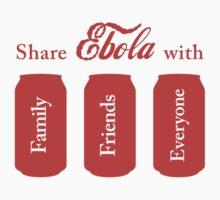 Share Ebola by NickGarcia