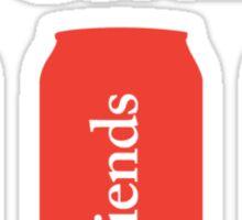 Share Ebola Sticker
