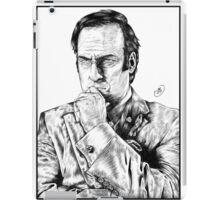 Saul Goodman : Better Call Saul iPad Case/Skin