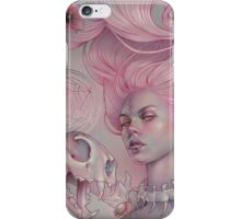 Stibion iPhone Case/Skin