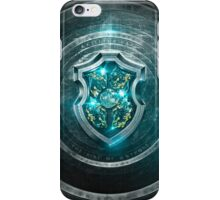 Axtelera Ray - Shield of Ardone  iPhone Case/Skin