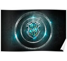 Axtelera Ray - Shield of Ardone  Poster