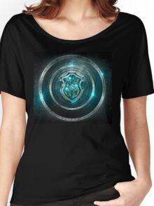 Axtelera Ray - Shield of Ardone  Women's Relaxed Fit T-Shirt