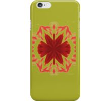 Wild Flower N 12 iPhone Case/Skin