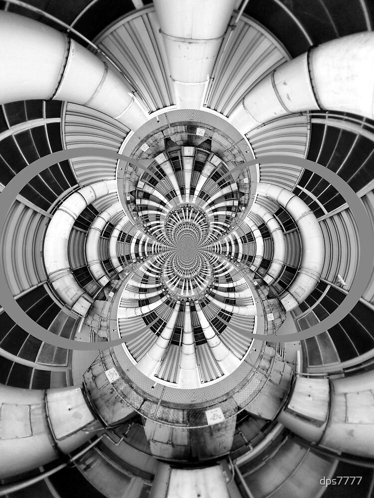 Twisted Metal by David Schroeder