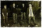 Monkey Magic Album Cover Shoot by Matt Sillence