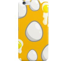 Egg! iPhone Case/Skin