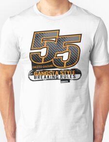 55 Gangsta Style T-Shirt T-Shirt