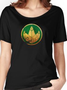 Dragonzord Coin Women's Relaxed Fit T-Shirt