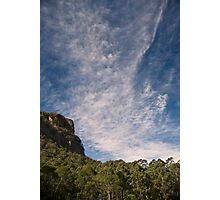 Wollemi Wilderness Photographic Print