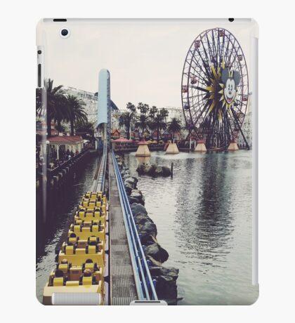 california screamin' iPad Case/Skin