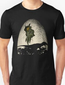 A nightmare is born. T-Shirt