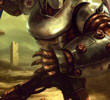 Fallout 3: Liberty Prime Sticker