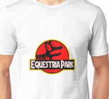 Equestria Park Unisex T-Shirt