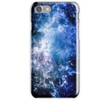 Into The Galaxy (Lost) iPhone Case/Skin
