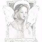 Angel of Dreamers by robynfarrell