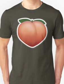 Peach Emoji T-Shirt