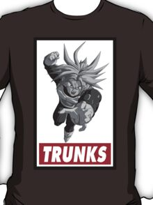 Trunks Obey Style T-Shirt