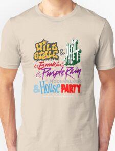 And...Retro Forever Fresh 1984 Unisex T-Shirt