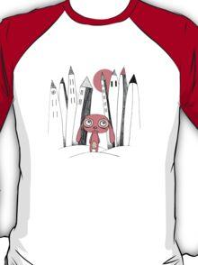 Bunny Town T-Shirt