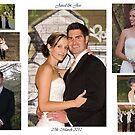 The Wedding # 3 by GailD