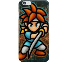 Chrono iPhone Case/Skin