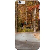 Country Road   ^ iPhone Case/Skin