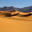 Al Sahara by morealtitude