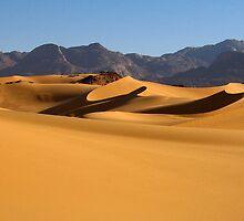 Al Sahara by morealtitude