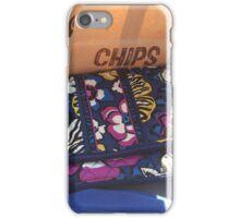 Chipotle is Vera Good iPhone Case/Skin
