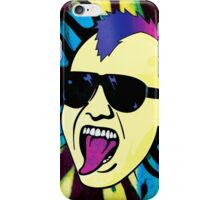 Punk Spirit!  iPhone Case/Skin