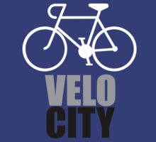 VeloCity Version 1 T-Shirt
