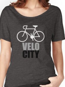 VeloCity Version 1 Women's Relaxed Fit T-Shirt