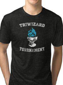 Triwizard Tournament Tri-blend T-Shirt
