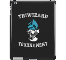 Triwizard Tournament iPad Case/Skin