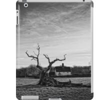 Cottage in the Forest iPad Case/Skin