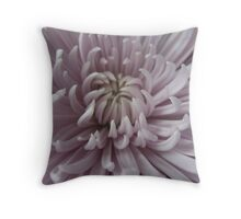 Come Hither Mum Throw Pillow