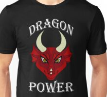 Dragon Power Unisex T-Shirt