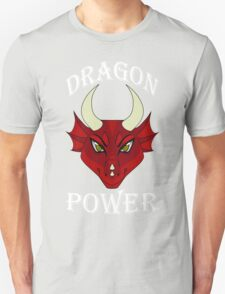 Dragon Power Unisex T-Shirt