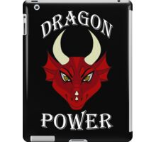 Dragon Power iPad Case/Skin