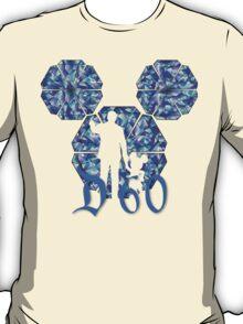Disneyland 60_Walt & Mickey Mouse T-Shirt