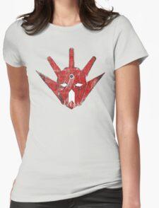 Starvenger Star Dragon Womens Fitted T-Shirt