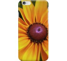 A Ray Of Sunshine iPhone Case/Skin