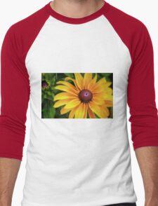 A Ray Of Sunshine Men's Baseball ¾ T-Shirt