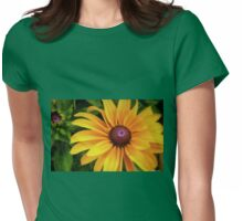 A Ray Of Sunshine Womens Fitted T-Shirt