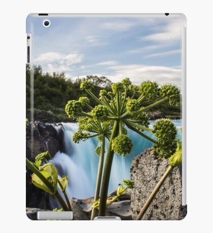 Fresh Angelica iPad Case/Skin