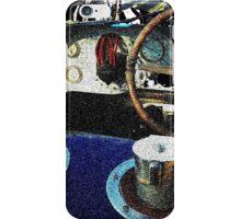 Twin Fillers iPhone Case/Skin