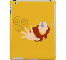 Aang iPad Case/Skin