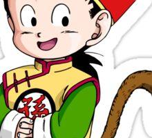 Gohan Kid Sticker